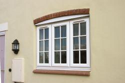 UPVC Ovolo Astral 2 side opener Window