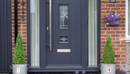Doors - Crown Windows Hull
